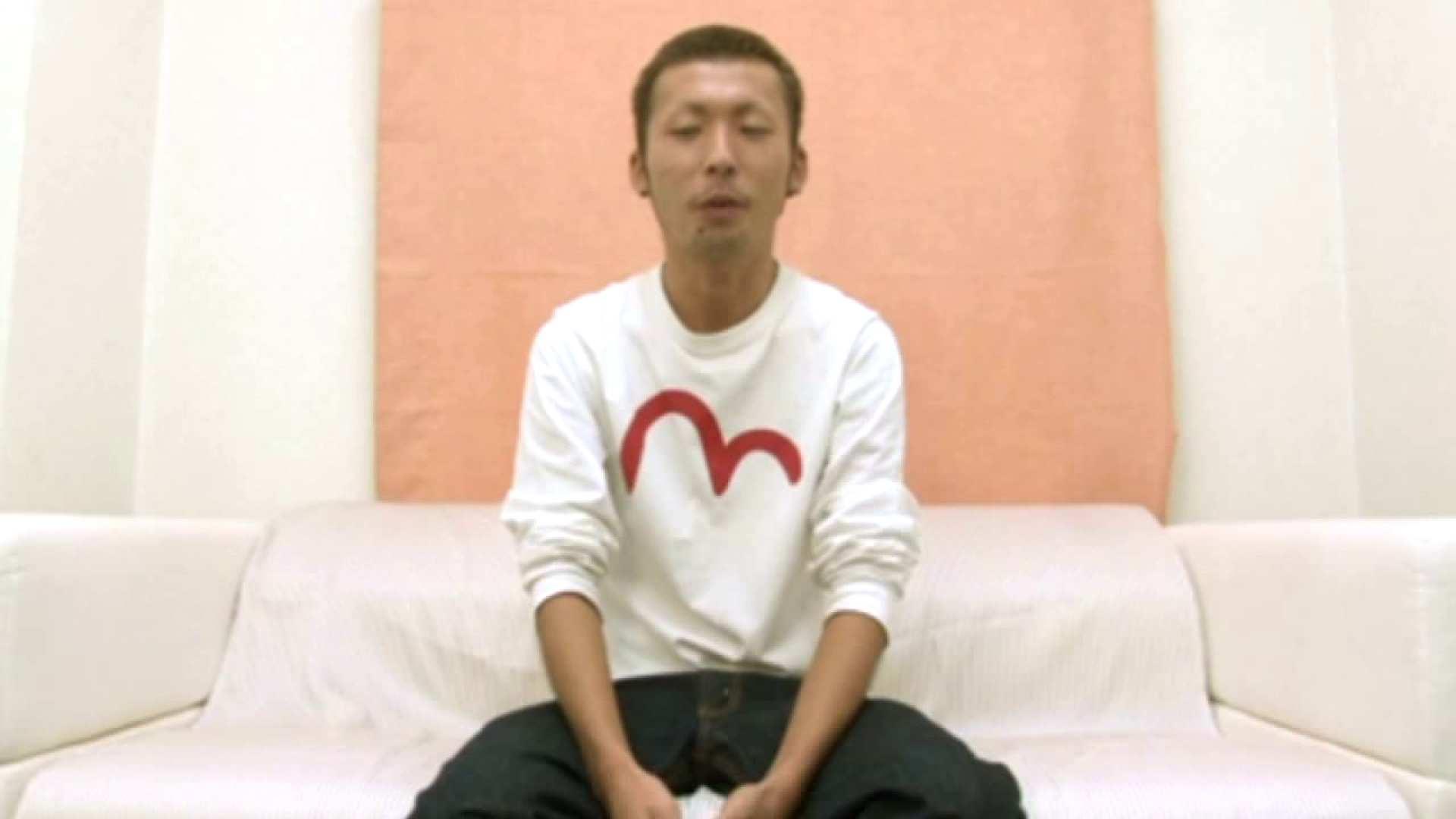 ノンケ!自慰スタジオ No.11 茶髪 | 自慰動画 亀頭もろ画像 9連発 5
