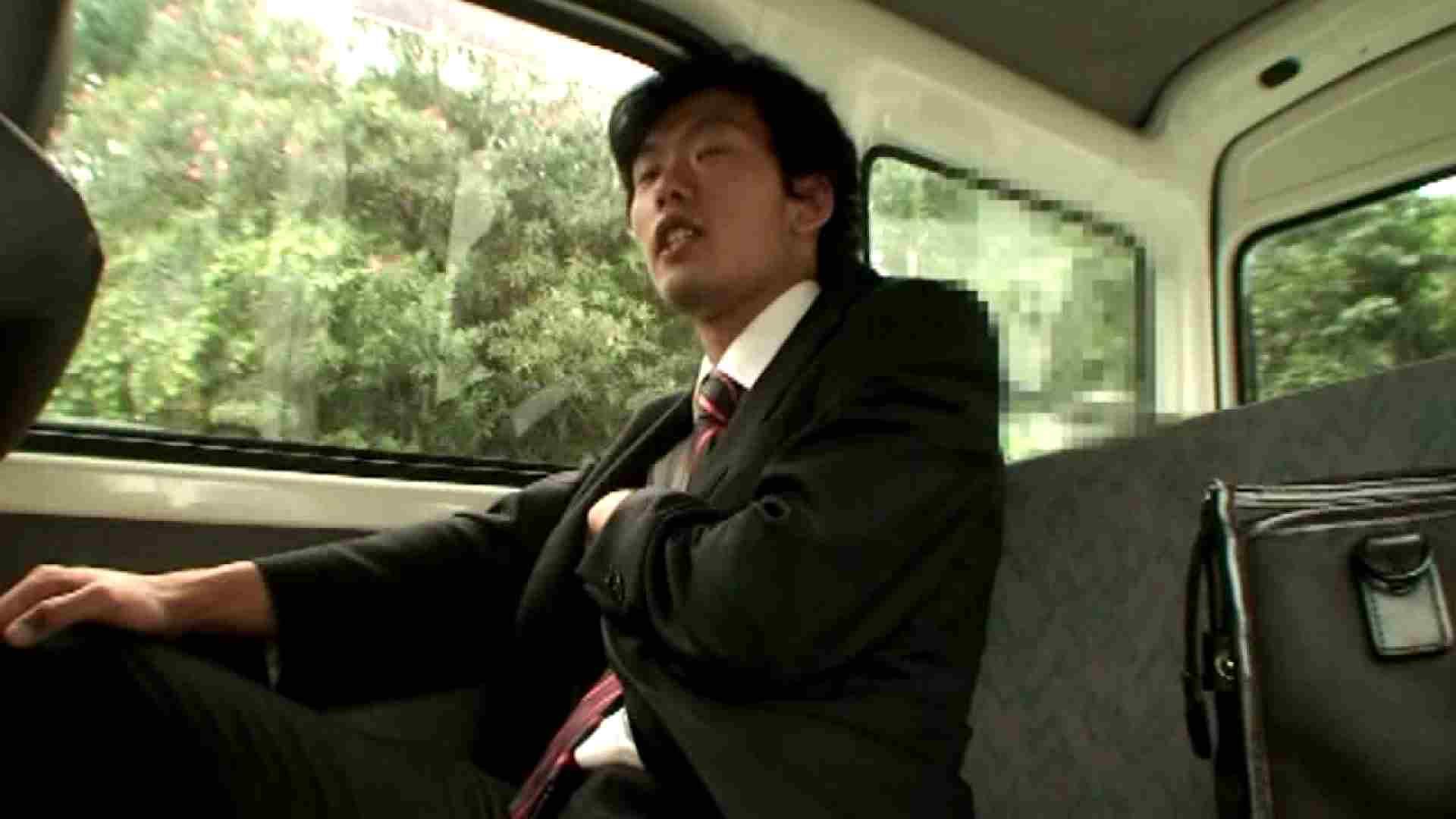ノンケ!自慰スタジオ No.14 オナニー   自慰動画 アダルトビデオ画像キャプチャ 10連発 1