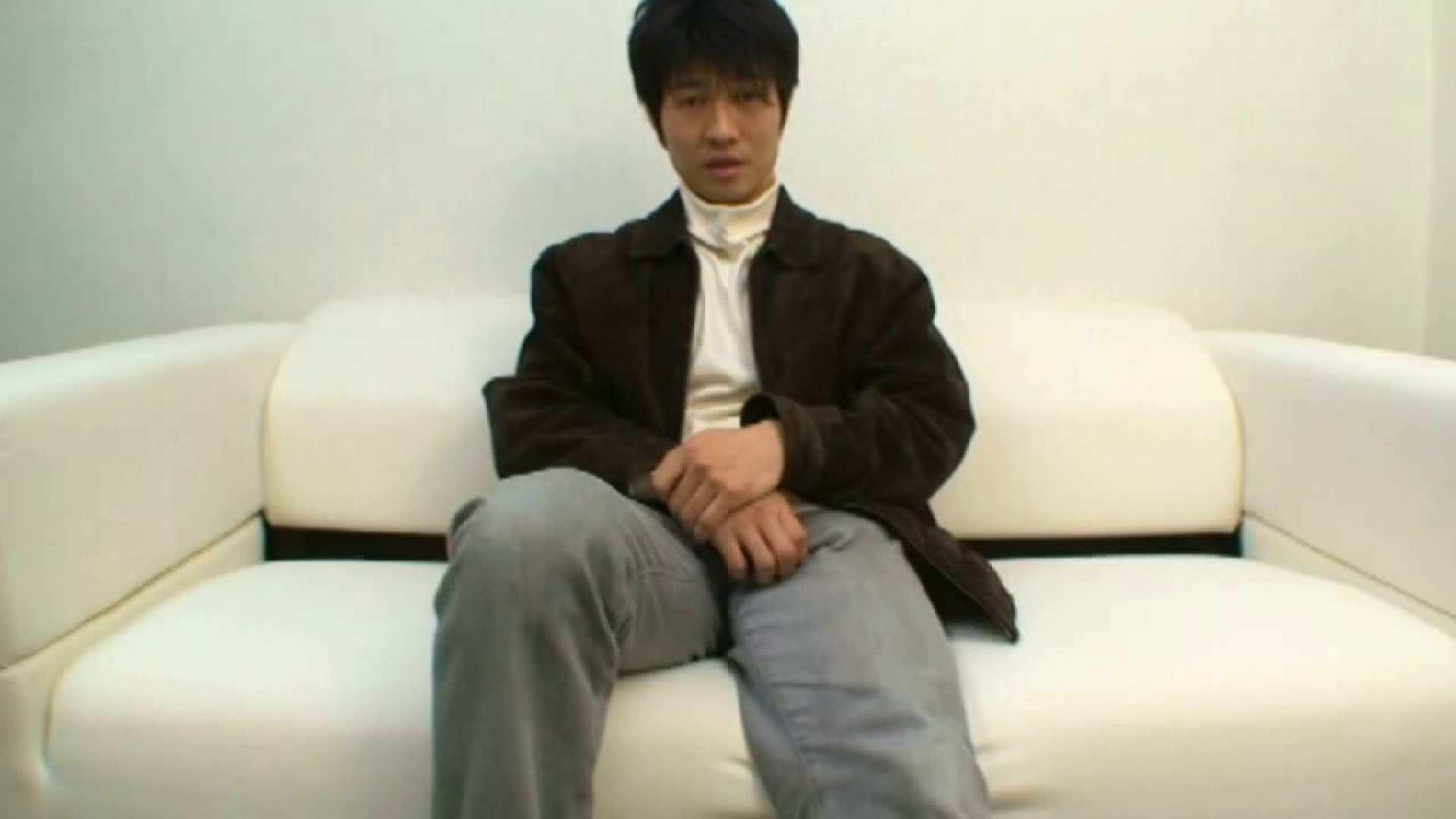 ノンケ!自慰スタジオ No.15 マッチョ男子 | 自慰動画 亀頭もろ画像 10連発 4