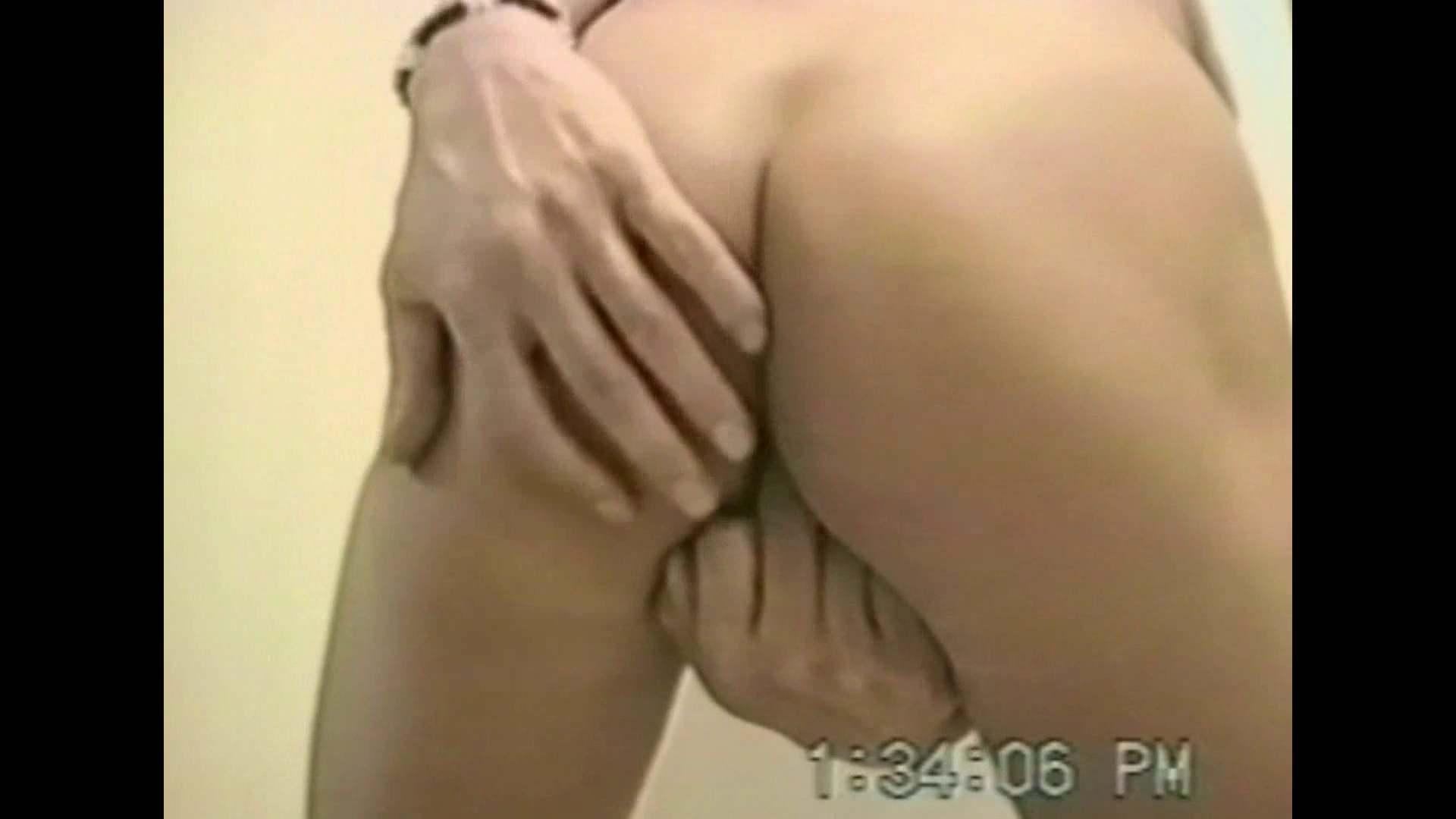 愛すべき親父達!前編 フェラ最高   アナル天国 ゲイ素人エロ画像 14連発 10