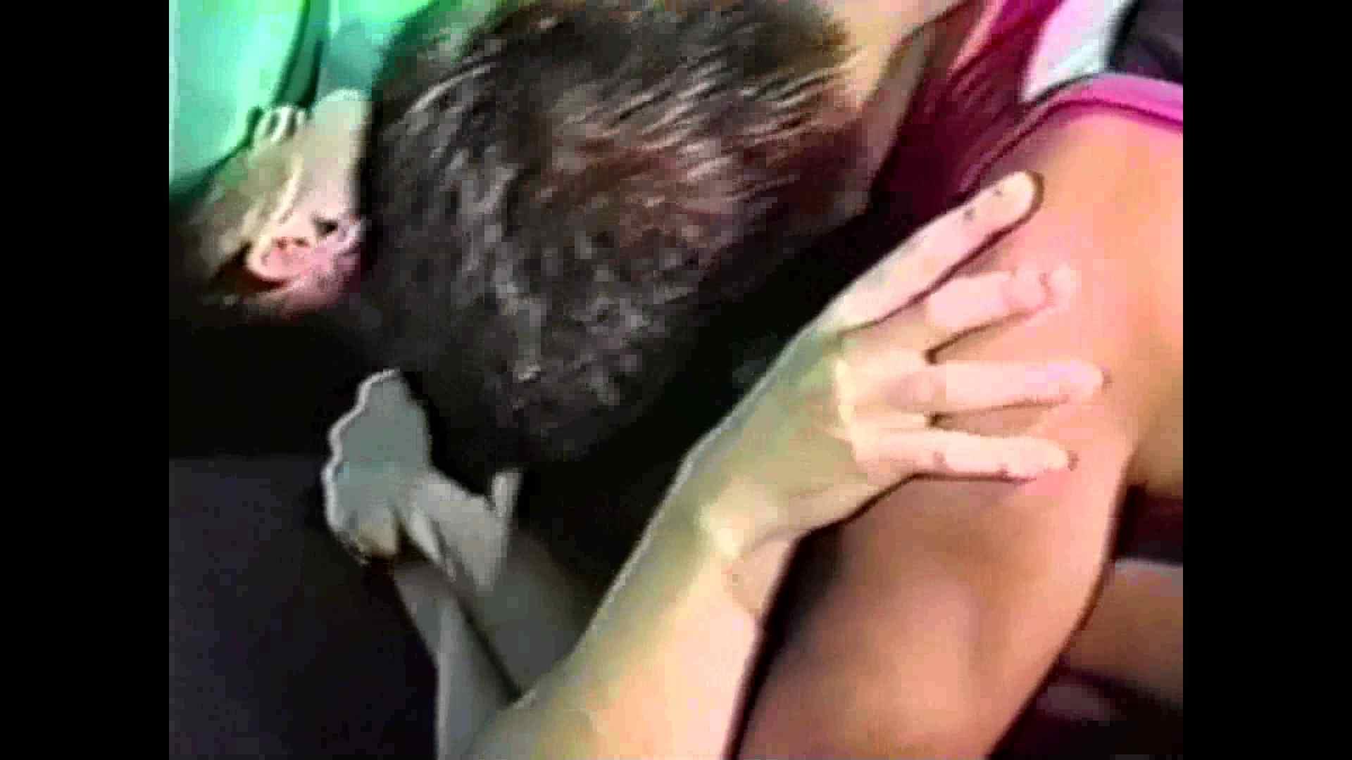 往年の名作 ヤングマン Vol.04 アナル舐め   大人の玩具 ゲイ肛門画像 13連発 2