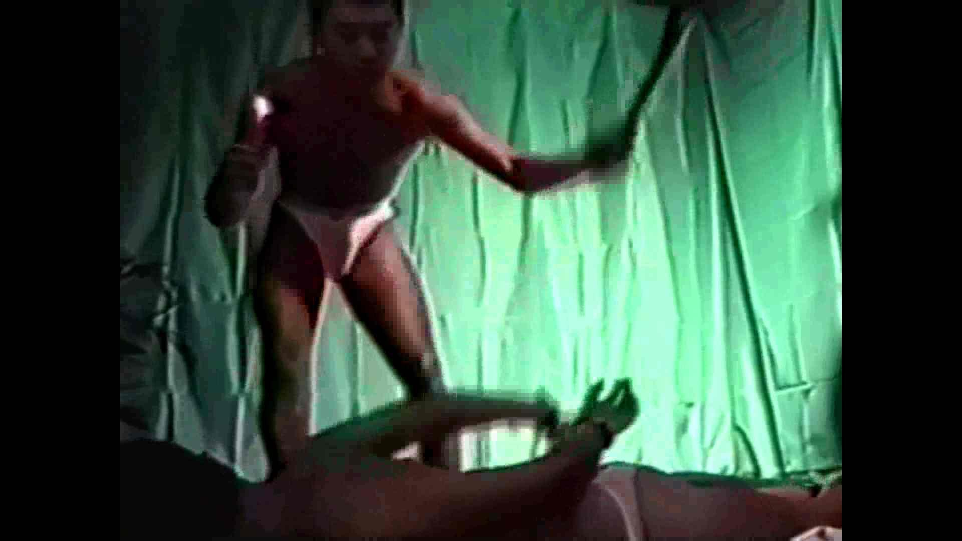 往年の名作 ヤングマン Vol.04 アナル舐め   大人の玩具 ゲイ肛門画像 13連発 7