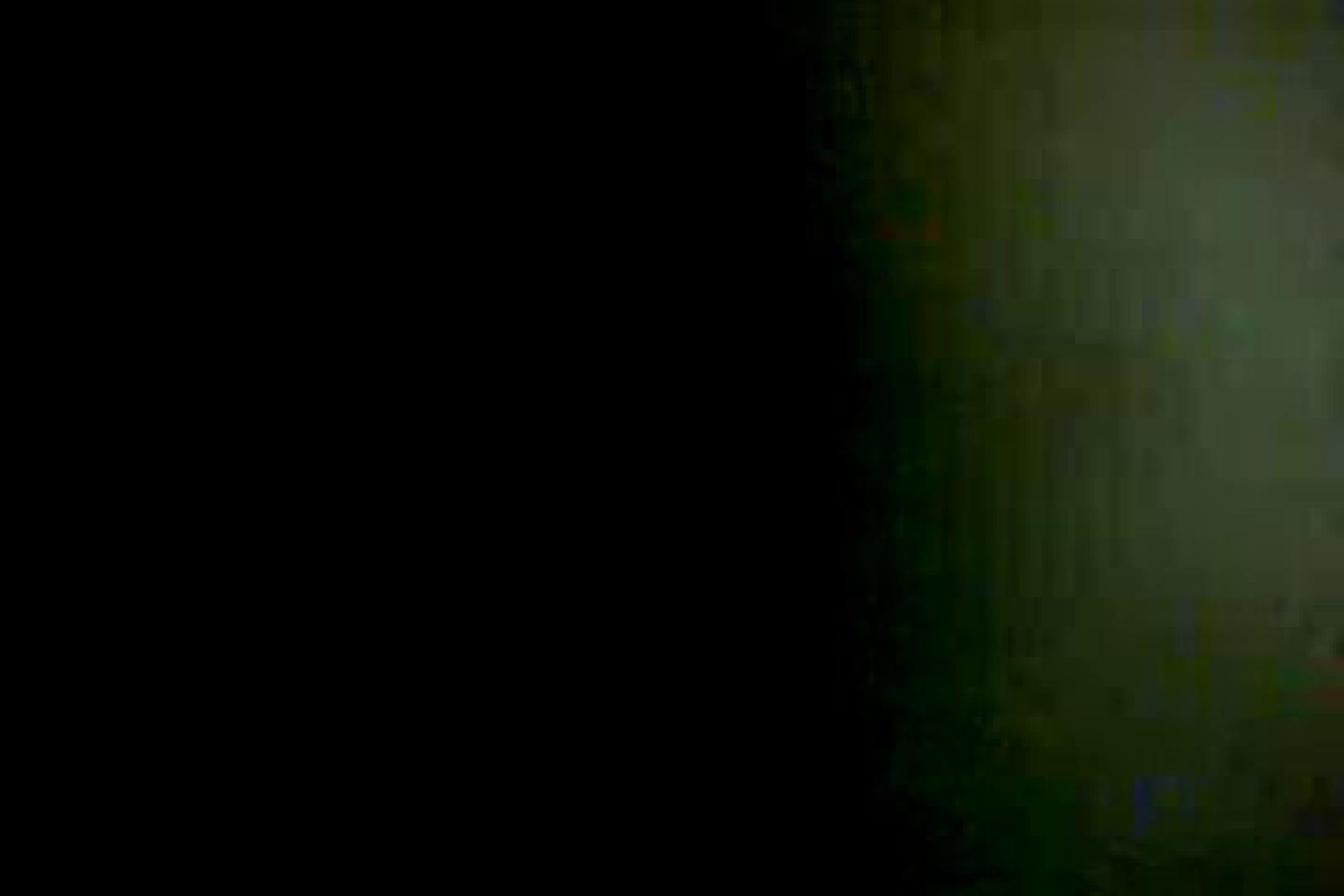 ファイル流出! ! 暗がりでの怪しいファック フェラ最高   アナル天国 ゲイ素人エロ画像 10連発 8