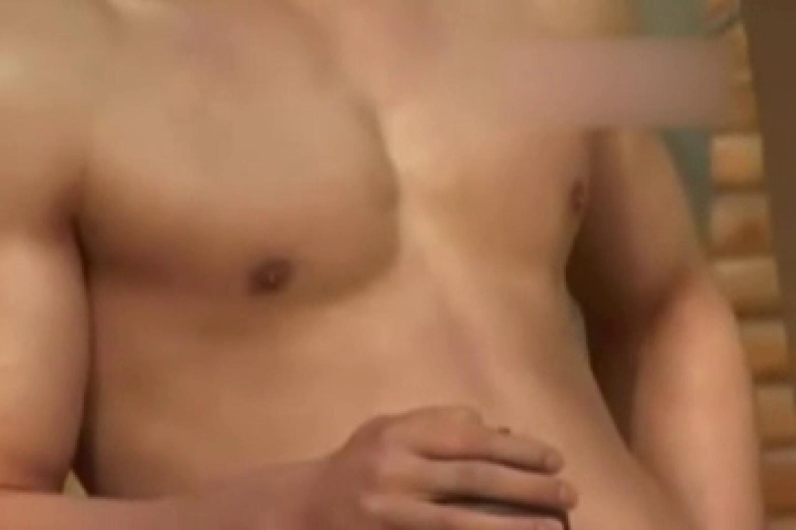 流出!!メンズスーパーモデル達のヌードinChina vol2 イメージ(裸) | モデル ゲイエロ画像 14連発 3