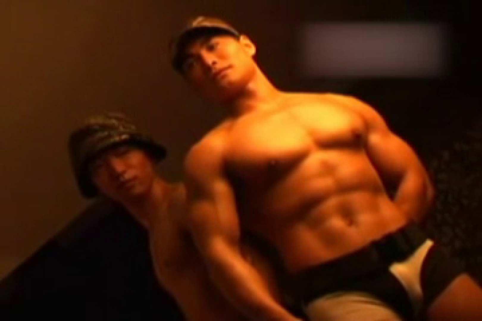 流出!!メンズスーパーモデル達のヌードinChina vol3 男の肉 | イメージ(裸) ゲイ無修正画像 10連発 3