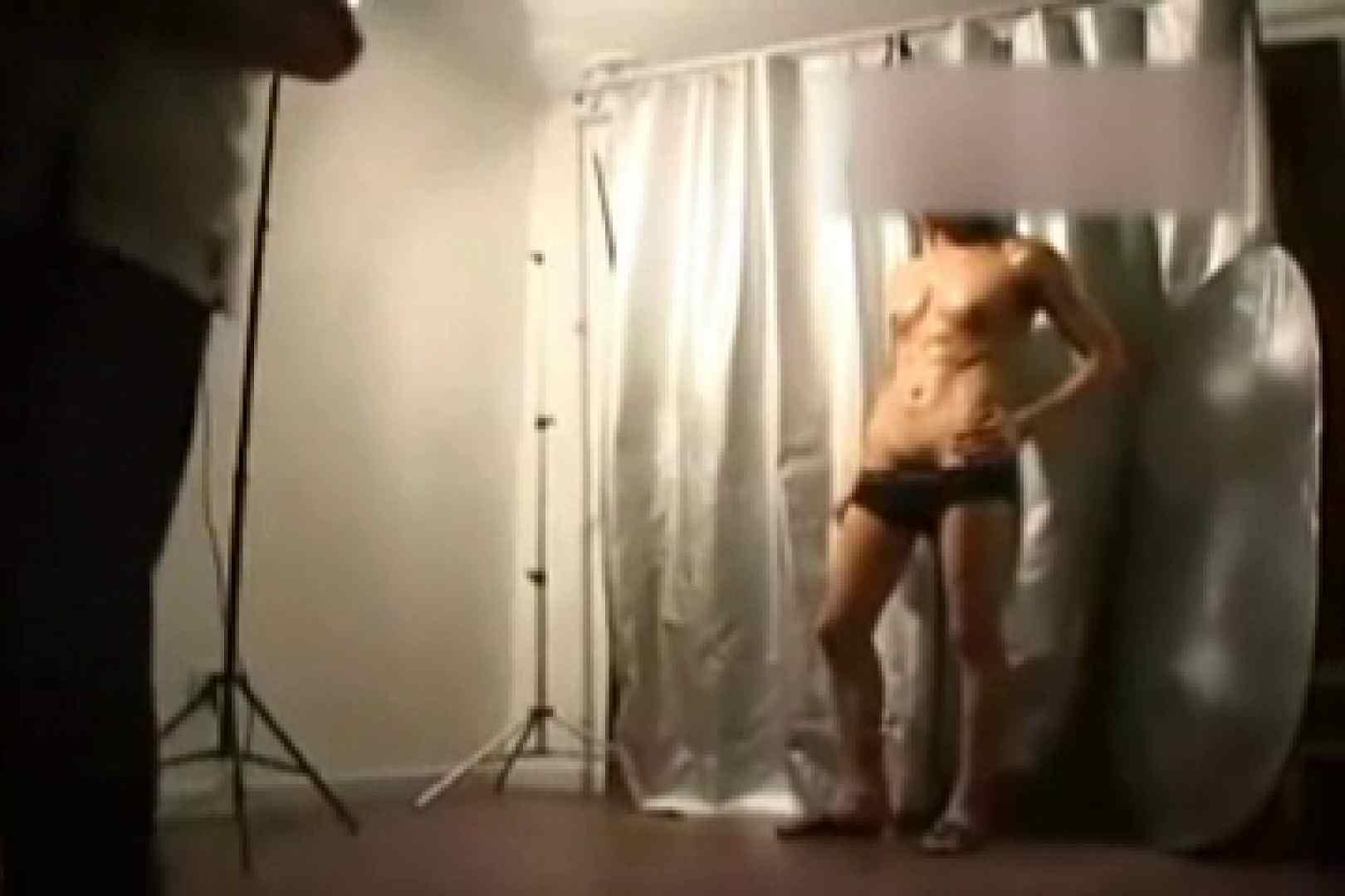 流出!!メンズスーパーモデル達のヌードinChina vol5 イメージ(裸)   モデル ゲイエロ画像 10連発 1