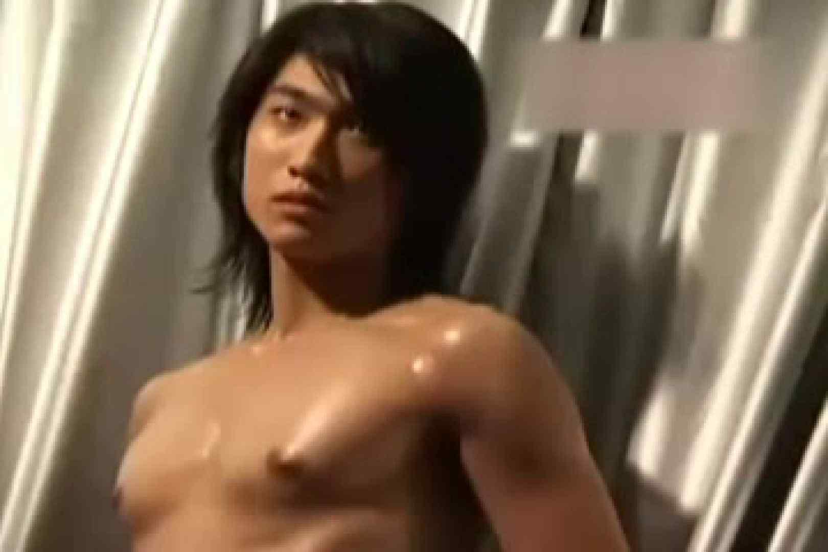 流出!!メンズスーパーモデル達のヌードinChina vol5 イメージ(裸)   モデル ゲイエロ画像 10連発 8