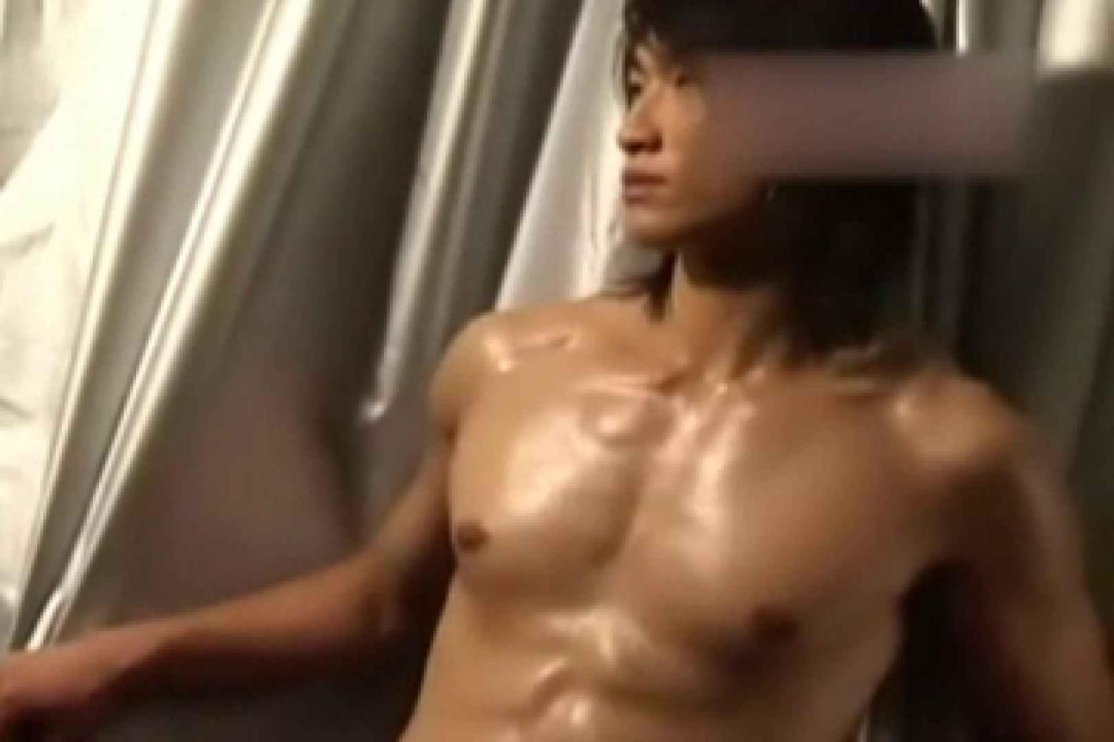 流出!!メンズスーパーモデル達のヌードinChina vol5 イメージ(裸)   モデル ゲイエロ画像 10連発 10