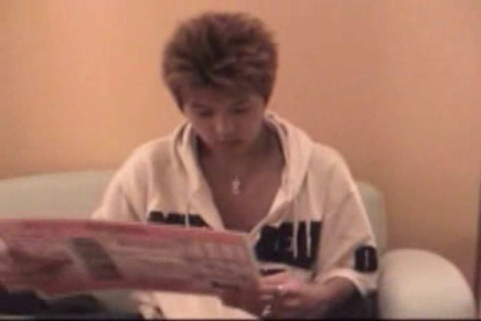 【流出】ジャニ系イケメン!!フライング&アナルが痛くて出来ません!! 入浴・シャワー覗き | フェラ最高 ゲイAV画像 9連発 4