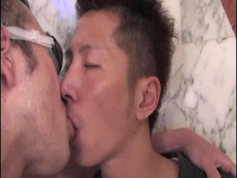 雄穴堀MAX!!vol.09 イケメン | モ無し ケツマンスケベ画像 7連発 1