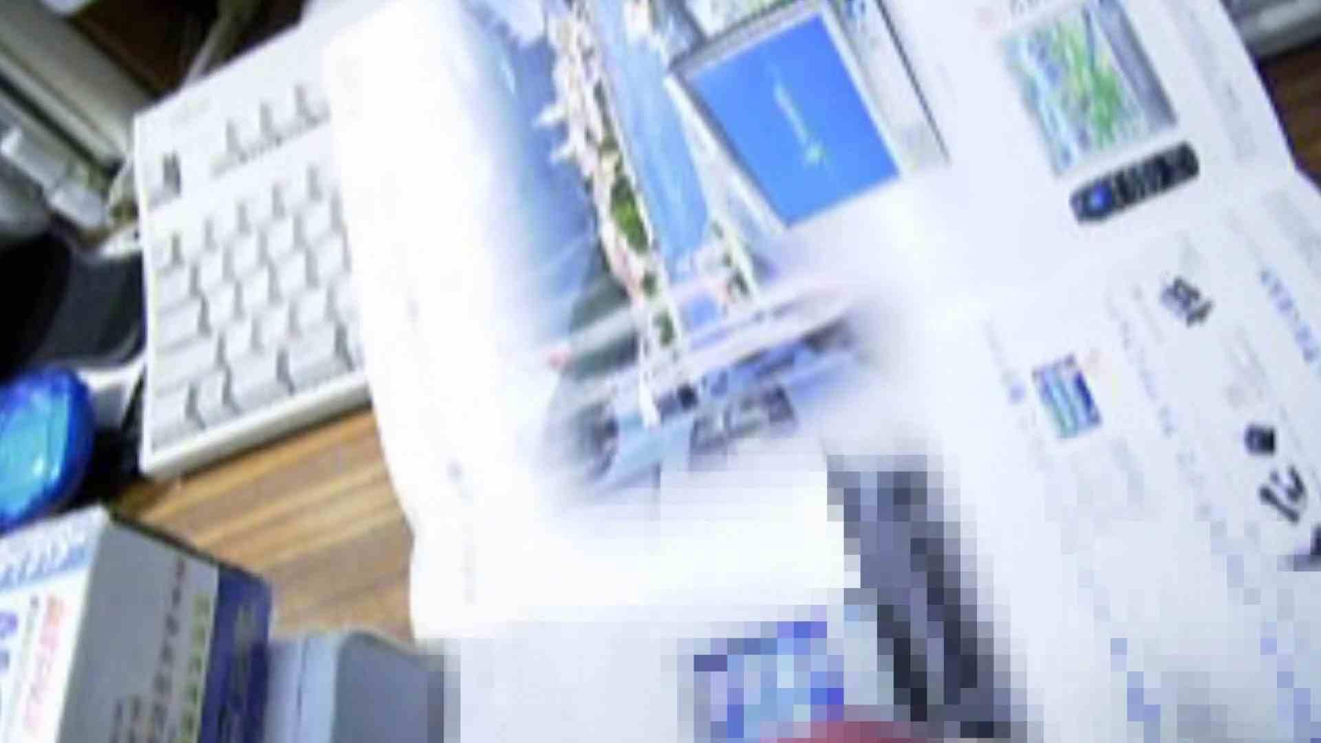 巨根 オナニー塾Vol.28 うす消しでエロエロ | オナニー ゲイ肛門画像 13連発 3