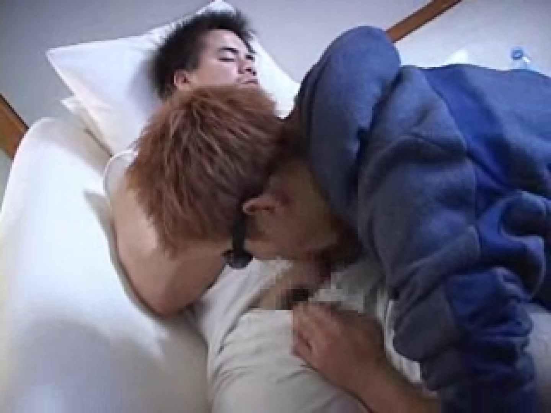 エロいフェラシーンをピックアップvol3 おチンコ | マッチョ男子 射精無修正動画 13連発 3