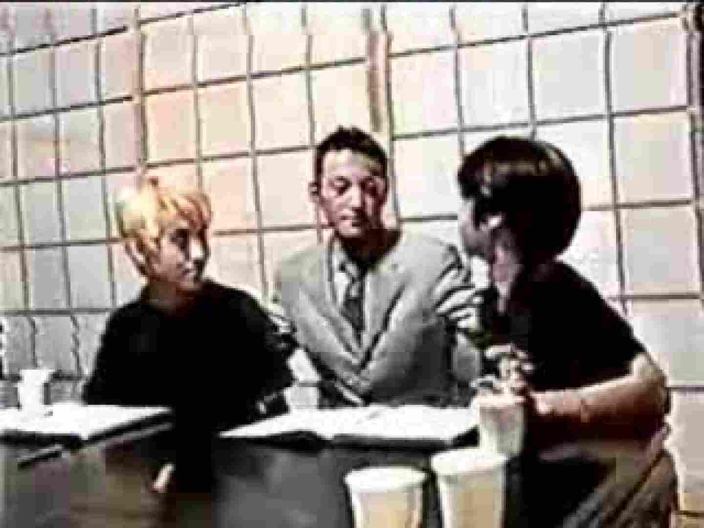 カッコイイ大人に憧れる青年 連ケツ特集 | Wフェラ ゲイアダルト画像 9連発 3