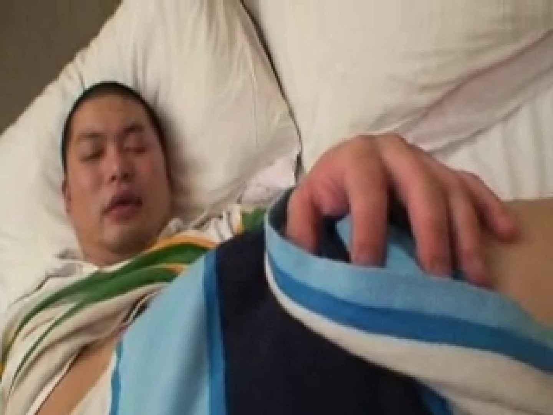 青年ラガーマンの愛するSEX フェラ最高 | ディープキス ゲイ素人エロ画像 8連発 4