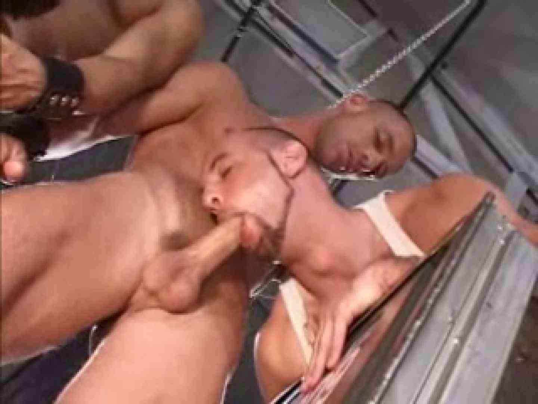激しい・・・ハード過ぎる外人さんのセックス! ディルドまつり | ディープキス ゲイエロ動画 8連発 2