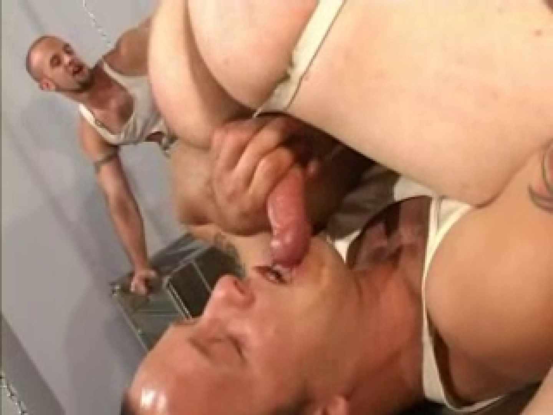 激しい・・・ハード過ぎる外人さんのセックス! ディルドまつり | ディープキス ゲイエロ動画 8連発 3