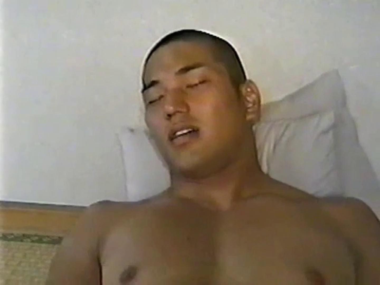 体育会系ノンケのオナニー マッチョ男子 | ノンケパラダイス 亀頭もろ画像 7連発 3