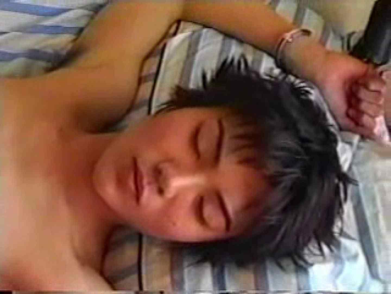 イケメンのアナル調教 アナル舐め   フェラ最高 ゲイ肛門画像 11連発 1