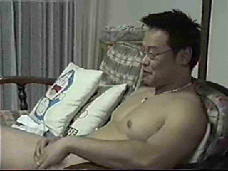 ガチムチマッチョの記録VOL.5 男たち | オナニー ゲイ無料無修正画像 13連発 2