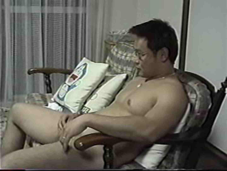 ガチムチマッチョの記録VOL.5 男たち | オナニー ゲイ無料無修正画像 13連発 3