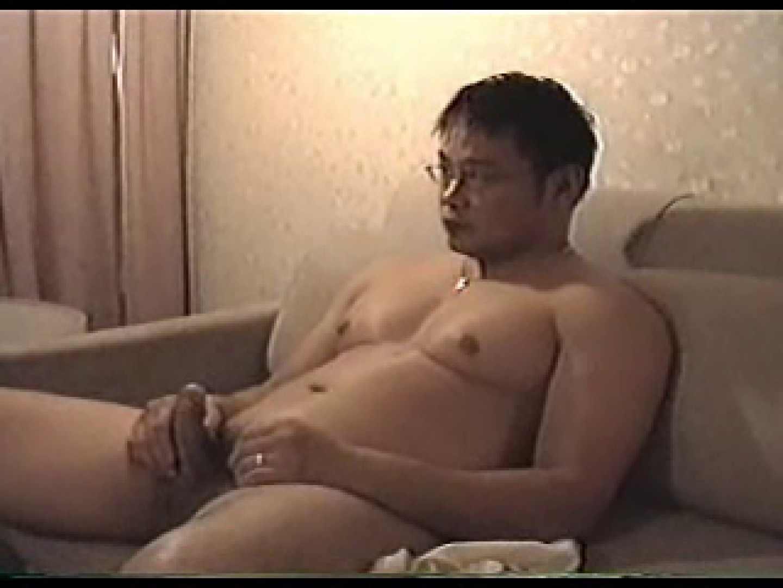 ガチムチマッチョの記録VOL.7 男の肉   男たち ゲイ無修正画像 7連発 3