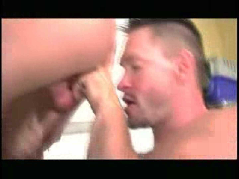 やりすぎだろ!!ゲイ国紳士たちVOL.1 69シックスナイン | 手技 ゲイヌード画像 7連発 2