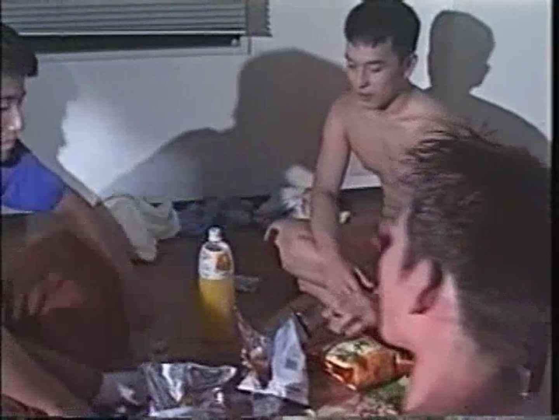 俺たち全裸で宅飲み! !何やってんネン ゲイの裸 | フェラ最高 ゲイザーメン画像 11連発 7