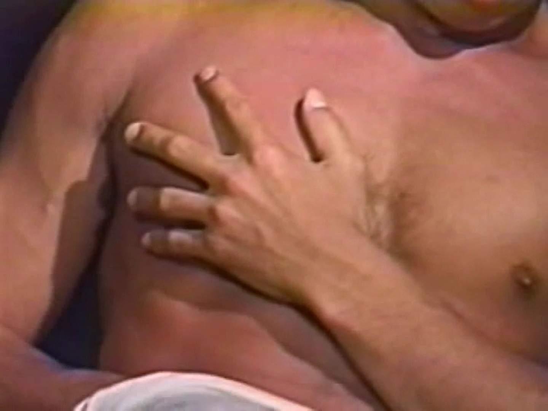 マッチョマンの性事情VOL.2 フェラ最高 | アナル天国 ゲイ素人エロ画像 14連発 10
