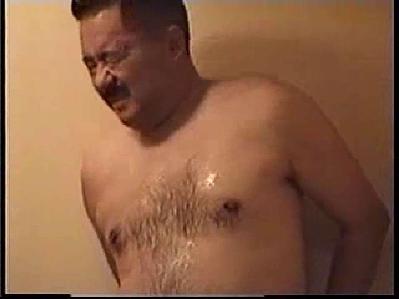 旦那と旦那の営み VOL.1 入浴・シャワー覗き | アナル天国 ゲイAV画像 13連発 1