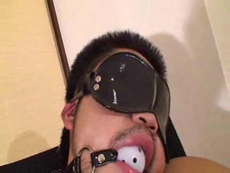 The 緊縛嗜好l! オナニー | アナル舐め アダルトビデオ画像キャプチャ 7連発 3