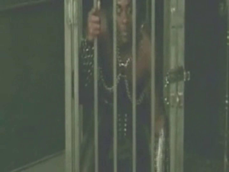 The Black in Prison Fuck!! オナニー | Wフェラ アダルトビデオ画像キャプチャ 9連発 2