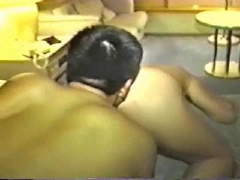 中年おやじSEX&乱交 4Pフェラ セックス動画 | 3P4P ゲイフェラチオ画像 13連発 13