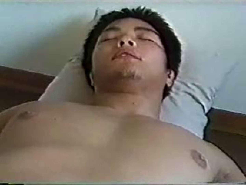 パワフルガイ伝説!肉体派な男達VOL.4(オナニー編) 自慰動画 | ゲイの裸 エロビデオ紹介 12連発 3
