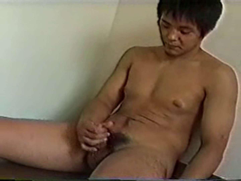 パワフルガイ伝説!肉体派な男達VOL.4(オナニー編) 自慰動画 | ゲイの裸 エロビデオ紹介 12連発 10