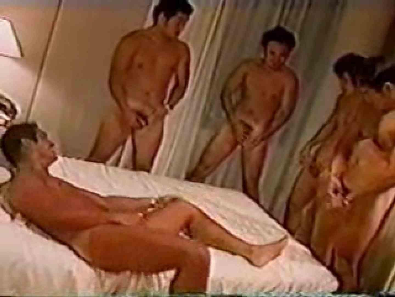 パワフルガイ伝説!肉体派な男達VOL.6(集団オナニー編) 体育会系   ゲイの裸 ゲイ無料エロ画像 9連発 3