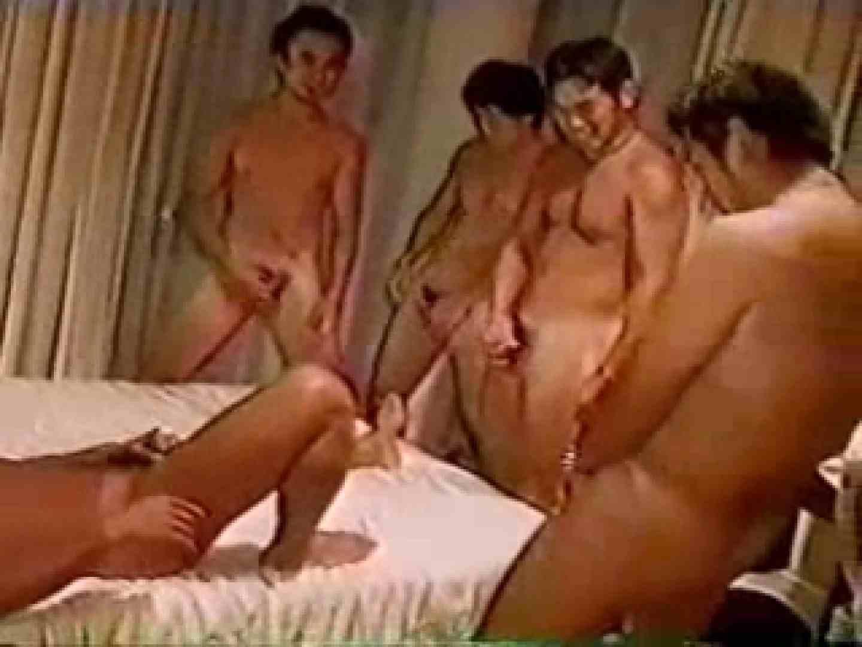 パワフルガイ伝説!肉体派な男達VOL.6(集団オナニー編) 体育会系   ゲイの裸 ゲイ無料エロ画像 9連発 5