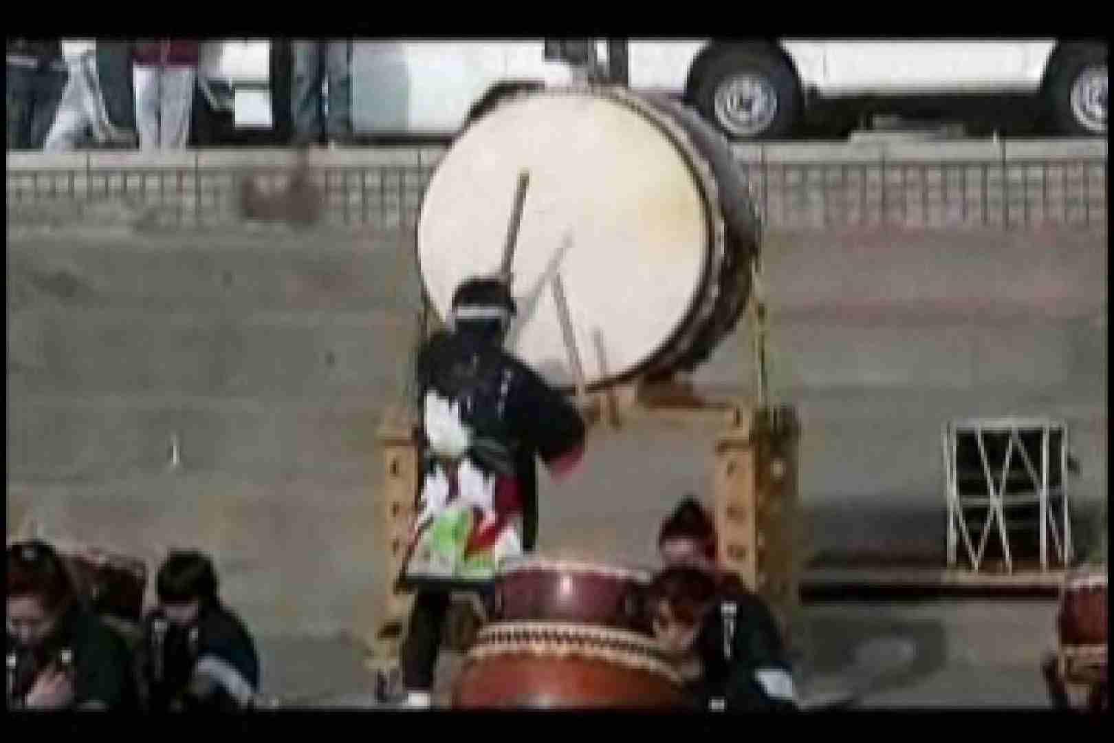 陰間茶屋 男児祭り VOL.1 男たち | 3P4P ゲイ無料無修正画像 8連発 1