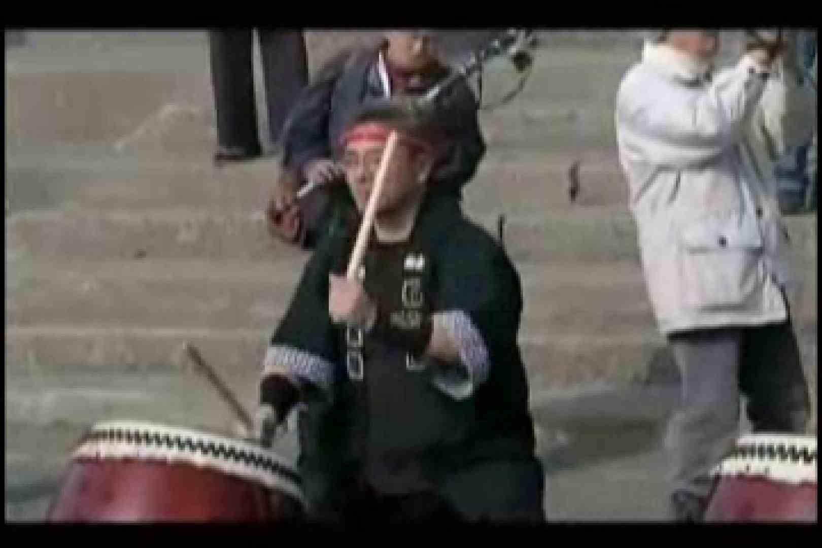 陰間茶屋 男児祭り VOL.1 男たち | 3P4P ゲイ無料無修正画像 8連発 4