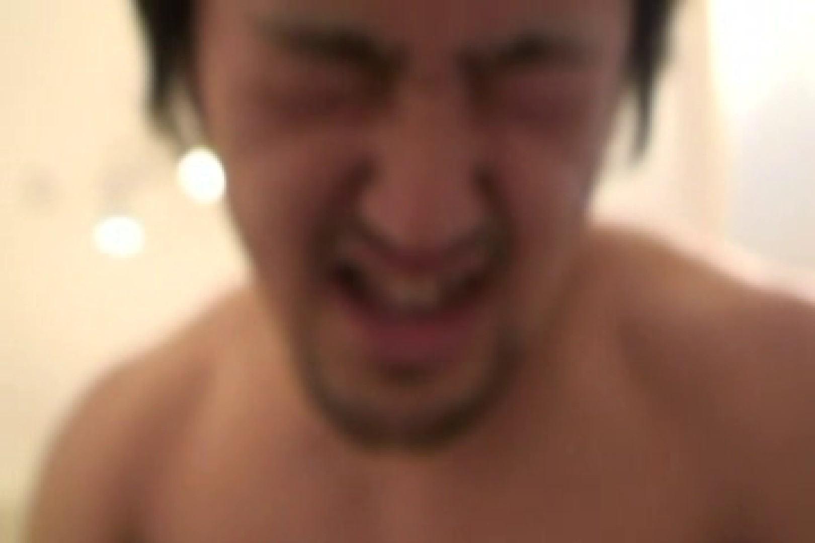 ひげメンたちのディープラブ!!コックリングでアナル三昧 フェラ最高 | イケメン ゲイ素人エロ画像 9連発 8