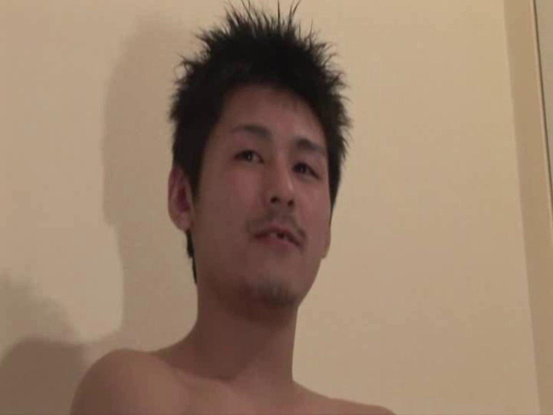 隙っ歯髭メンの仏頂面オナニー! 男たち | オナニー ゲイ無料無修正画像 13連発 7