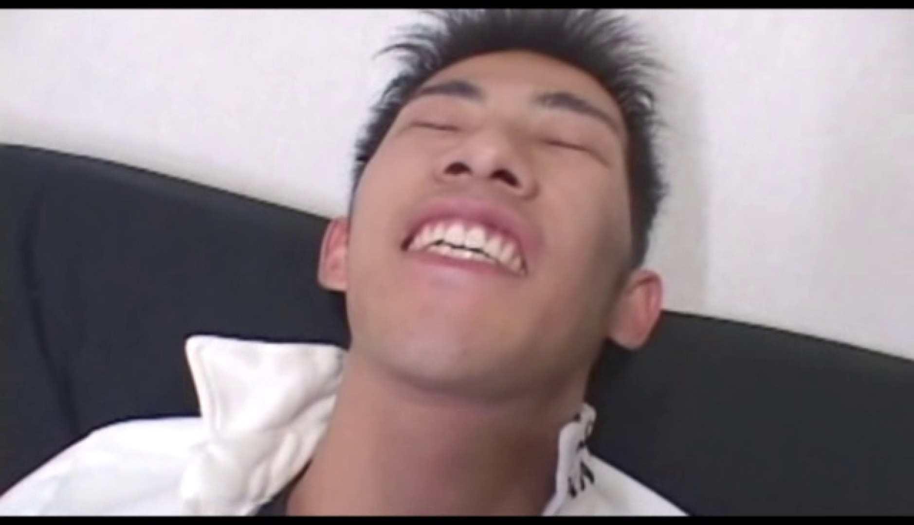 イケメンダブルス!Vol.05 フェラ最高   アナル舐め ゲイ素人エロ画像 9連発 4