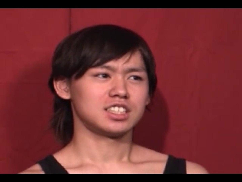 イケメンぶっこみアナルロケット!!Vol.03 アナル舐め | イケメン ゲイ肛門画像 12連発 6