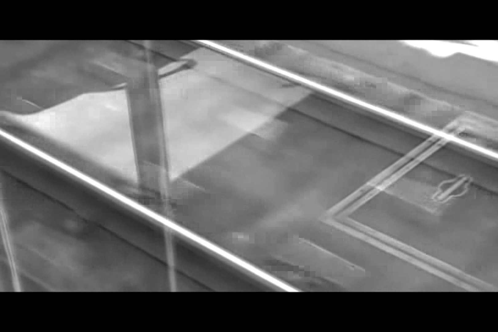 Crazy野郎!!~恥感train~前編 ディープキス   手技 チンコ画像 11連発 10
