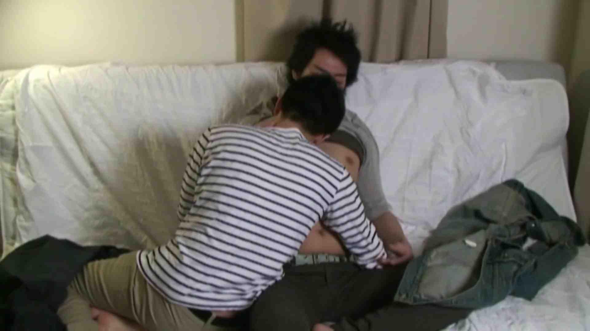 兄弟のように愛し合う Vol.01 オナニー | フェラ最高 アダルトビデオ画像キャプチャ 11連発 6