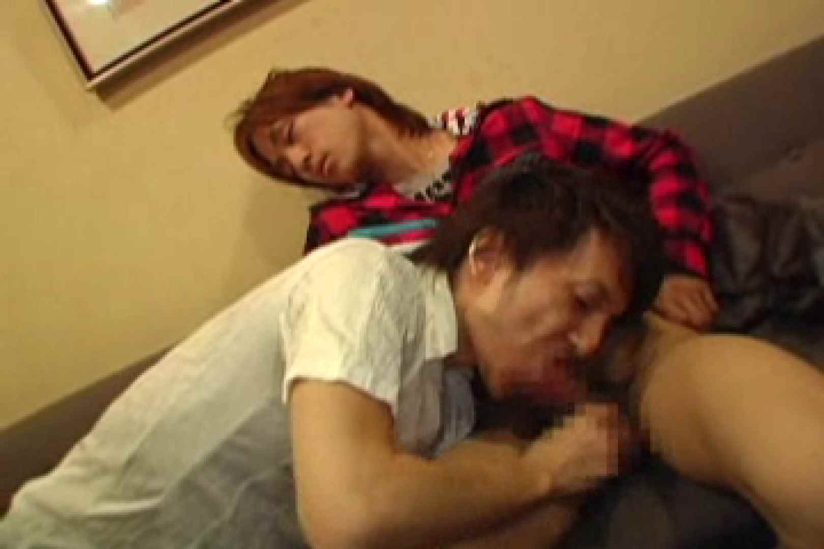 美men's達のForbidden World vol.5 イケメン | オナニー ケツマンスケベ画像 12連発 11