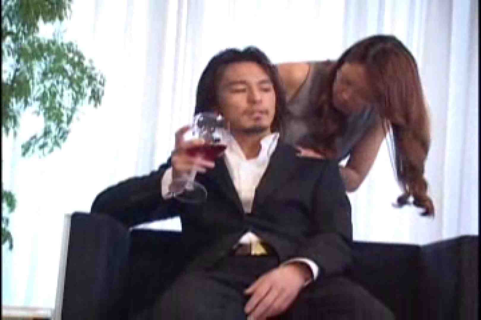 BEST OF イケメン!!男目線のガチSEX vol.06(対女性作品) ディープキス | 対女性 チンコ画像 14連発 1