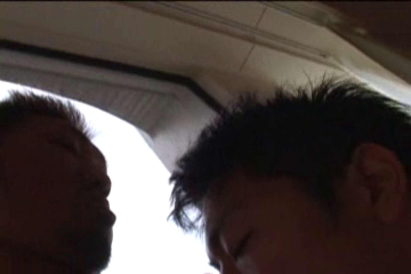 光り輝く男たちのロマンシングメモリー!!vol.07 男たち | 手技 ゲイ無料無修正画像 11連発 4