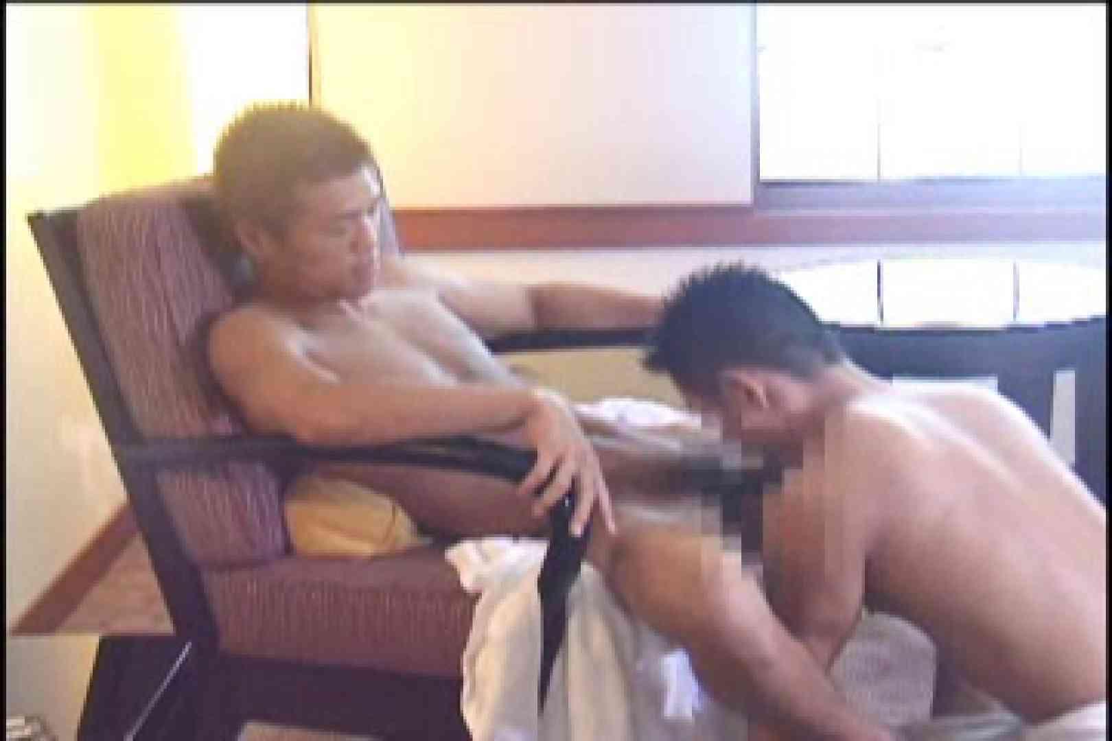 光り輝く男たちのロマンシングメモリー!!vol.09 イケメン | 男たち ケツマンスケベ画像 13連発 3