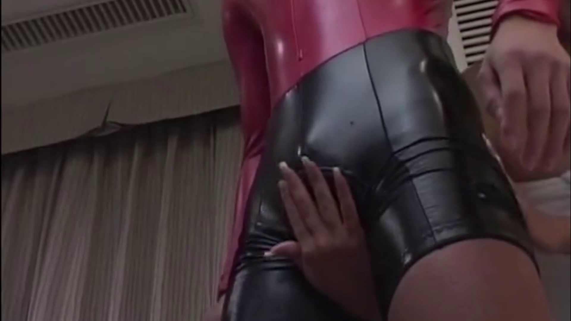 イケイケMEN'SCLUB vol.12前編 対女性 | アナル舐め ゲイヌード画像 10連発 6