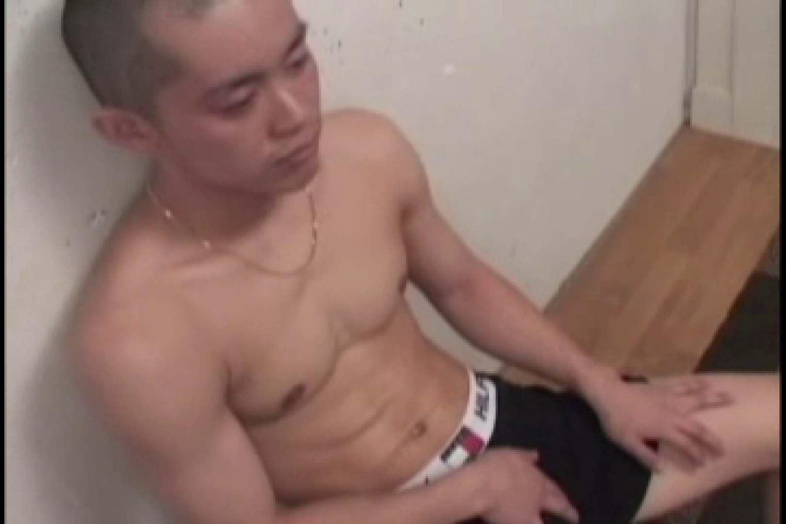 スリ筋!!スポメンのDANKON最高!!take.02 イメージ(裸)   射精動画 ゲイエロ画像 9連発 1